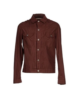 Dondup - Solid Button Jacket