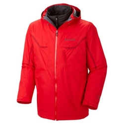 Columbia - Whirlibird Interchange Jacket