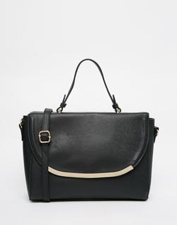 ASOS  - Top Handle Tote Bag