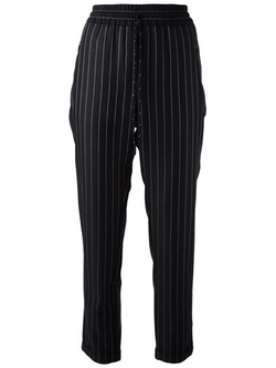 Stella Mccartney - Pin Stripe Trouser