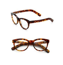 Elizabeth and James - Preppy Round Optical Glasses