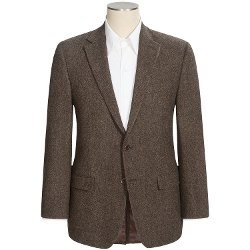 Lauren by Ralph Lauren  - Ledger Donegal Sport Coat