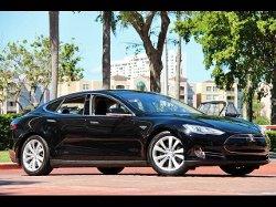 Tesla  - 2013 Model S Sedan
