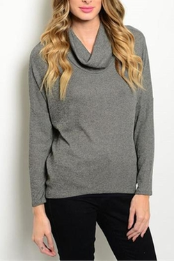 Avenue A - Simple Luxe Top