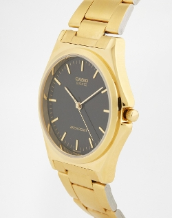 Casio - Stainless Steel Strap Watch Mtp1130n-1a