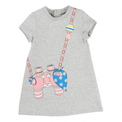Little Marc Jacobs - Twins Trompe L