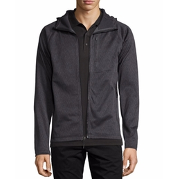 The North Face - Canyonlands Zip-Front Hoodie