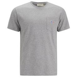 Maison Kitsuné - Tricolour Fox T-Shirt