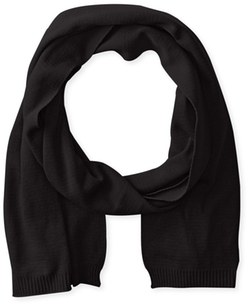 True Religion - Knit Cotton Scarf