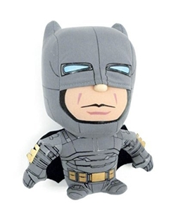 Comic Images - Armored Batman Super Deformed 7-Inch Plush