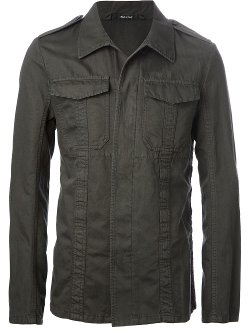 Maison Martin Margiella - Military Style Jacket