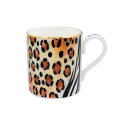 Amara - Animal Print Mug