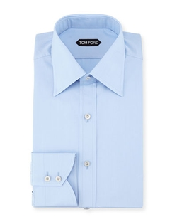 Tom Ford	  - Classic Dress Shirt