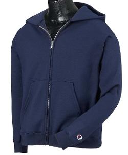 Champion - Full-Zip Hoodie Jacket