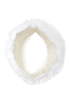 Forever 21 - Faux Fur Snood