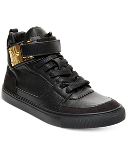 Madden Girl - Adorree High Top Sneakers