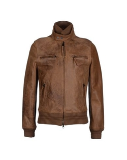 Massimo Rebecchi - Leather Jacket