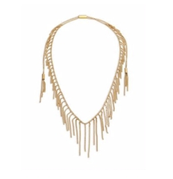 Michael Kors - Modern Fringe Necklace