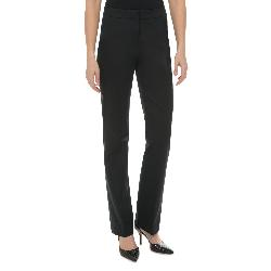 Lafayette 148 New York  - Luxe Cotton Sateen Pants