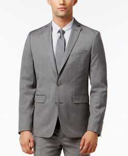Bar III - Extra Slim-Fit Jacket