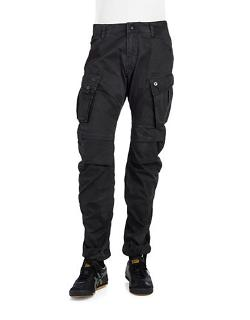 G-star  - Raw Camouflage Cargo Pants