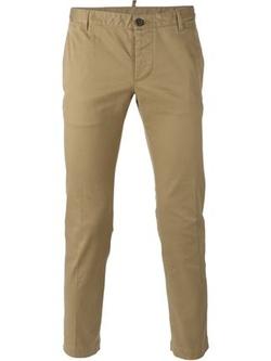 Dsquared2 - Slim Chino Trousers