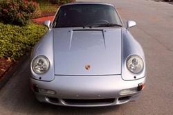 Porsche - 1996 911 Coupe