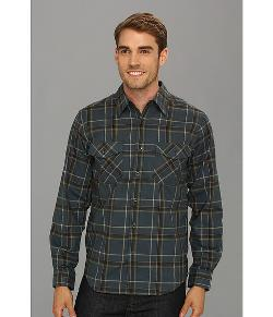 Royal Robbins  - Leadville Flannel Dress Shirt