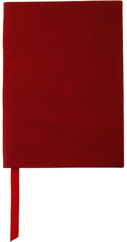 Smythson - Floppy Manuscript Book