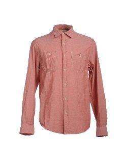 Denim & Supply Ralph Lauren - Long Sleeve Shirts