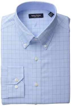 Nautica  - Check Dress Shirt