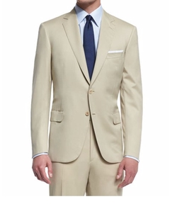 Brioni  - Colosseo Solid Two-Piece Wool Suit