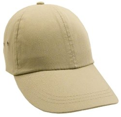 Simplicity  - Outdoor Cotton Twill Flex Fit Camp Cap