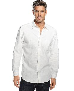 Tommy Bahama  - Big and Tall Sea Glass Breezer Shirt