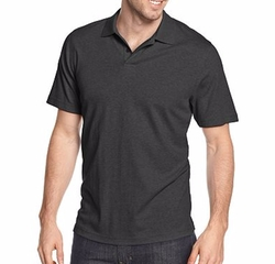 Tasso Elba - Soft Touch Solid Polo Shirt