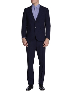 Man 1924  - Wool Suit