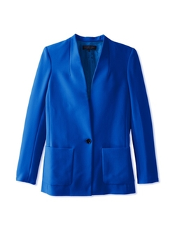 Reese + Riley - Trinity Long Open Blazer