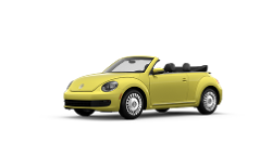 Beetle - Convertible