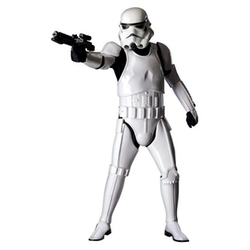 Star Wars  - Stormtrooper Adult Costume