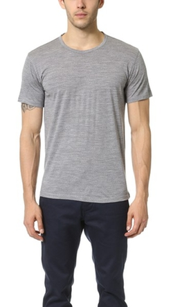 Apolis - Merino T-Shirt