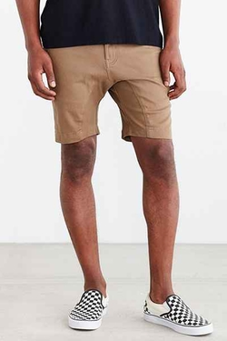 Urban Outfitters - Slingshot Finished Shorts