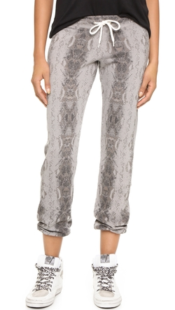Monrow - Slouchy Sweatpants