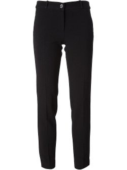 Michael Kors  - Slim Fit Trousers