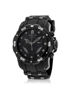 Invicta - Pro Diver Polyurethane Watch