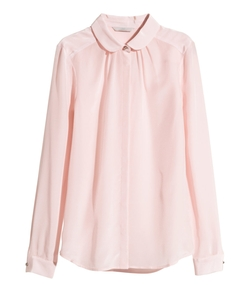 H&M - Silk Blouse