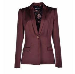 Just Cavalli - Satin Blazer