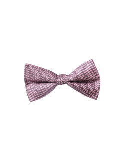 Boxed Gifts - Silk Printed Banded Bow Tie