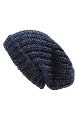 Phase 3 - Chunky Rib Knit Beanie