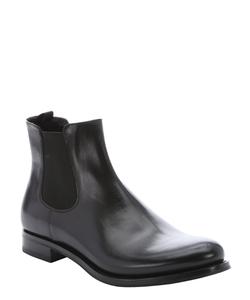 Prada - Chelsea Ankle Boots