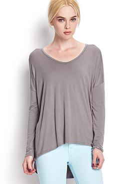 Forever 21 - Oversized Dolman Top